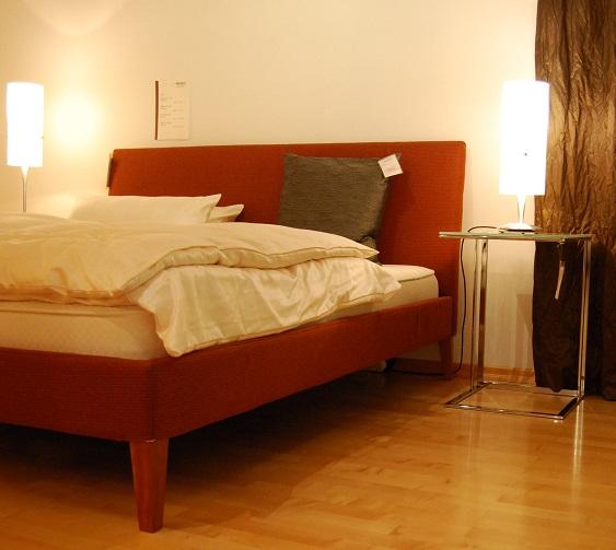 edle betten zu reduzierten preisen. Black Bedroom Furniture Sets. Home Design Ideas